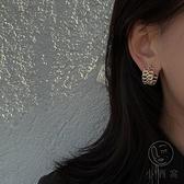 復古耳釘時尚個性耳環女設計感耳飾【小酒窝服饰】