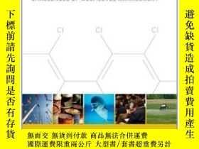 二手書博民逛書店Global罕見Governance Of Hazardous Chemicals: Challenges Of