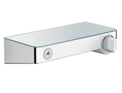 【麗室衛浴】新款上市 德國 HANSGROHE ShowerTablet Select 300 附牆定溫淋浴龍頭 13171/13171000