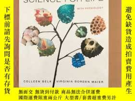 二手書博民逛書店biology罕見science for life 5th (英文原版)Y11026 colleen belk