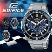 EDIFICE 飆風競速太陽能腕錶 EQS-800CDB-1B CASIO EQS-800CDB-1BVUDF