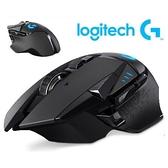 【Logitech 羅技】G502 LIGHTSPEED 高效能無線電競滑鼠