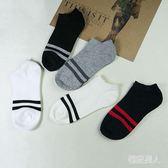 男士夏季防臭薄款透氣純棉船襪WZ2067 【極致男人】