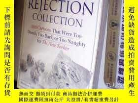 二手書博民逛書店THE罕見REJECTION COLLECTIONY12715