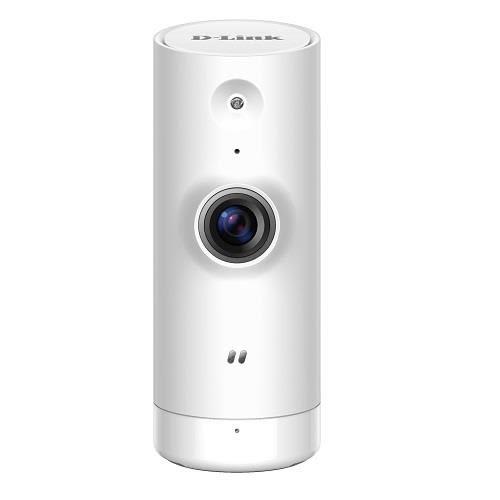 D-LINK 友訊 DCS-8000LH HD無線網路攝影機【原價1299↘省300】