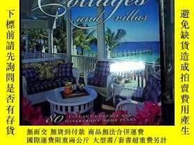 二手書博民逛書店dan罕見saters cottage & villa home