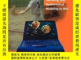 二手書博民逛書店Calculated罕見BetsY256260 Steven Skiena The Mathematical