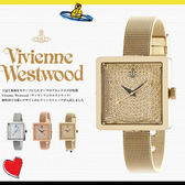 Vivienne Westwood 英國時尚精品腕錶 VV053GDGD 現+排單 熱賣中!