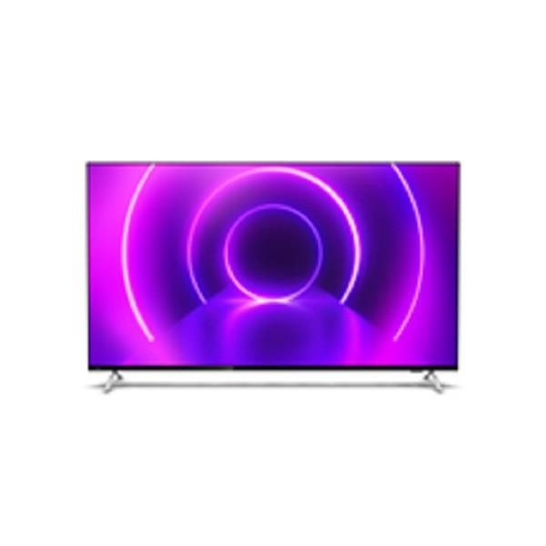 【南紡購物中心】飛利浦【65PUH8255】65吋4K聯網Android9.0電視