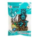 德昌五香小丁豆乾300G【愛買】