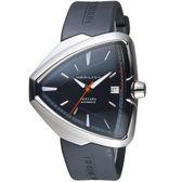Hamilton漢米爾頓VENTURA貓王80周年紀念機械錶   H24555331