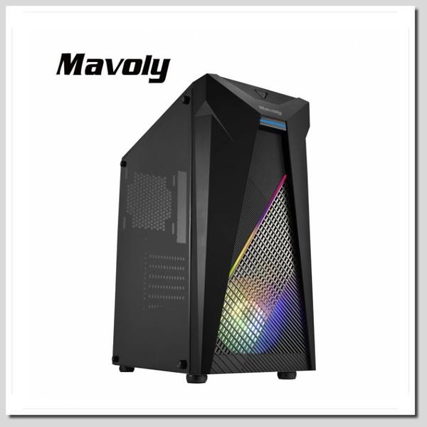 全新進階B560技嘉 i7-11700 八核16緒 16GB RGB高效能P620 繪圖主機