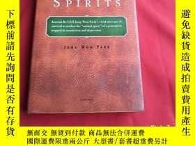 二手書博民逛書店ANIMAL罕見SPIRITSY179070 JONG WON PARK JONG WON PARK