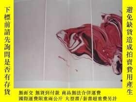 二手書博民逛書店罕見湱COLLISION(鄭德龍畫集,作者簽名本)17608