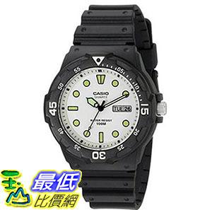 [美國直購] 手錶 Casio Mens MRW200H-7EV Sport Resin Watch