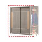 天路5.2尺推門衣櫃(21JS1/077-2)/H&D東稻家居