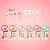 WINMAX 透亮潤色指甲油 NO(8 mL)6 色可選 ◆86小舖 ◆