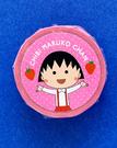 【震撼精品百貨】CHIBI MARUKO CHAN_櫻桃小丸子~小丸子紙膠帶-草莓#57044