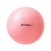 Comefree 55cm瑜珈抗力球CF81601 混款