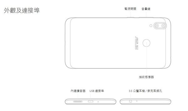 ASUS Max Pro (M2) ZB631KL (4G/128G) 6.3吋 智慧手機 送保貼 (公司貨)  ☆101購物網★