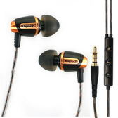 Klipsch Reference S4i 線控耳道式耳機 for iPhone / iPad / iPod 公司貨