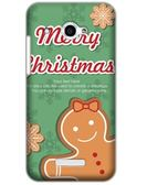 ♥ 俏魔女美人館 ♥  HTC Butterfly / X920D 蝴蝶 {薑餅人*水晶硬殼} 手機殼 手機套 保護殼 保護套