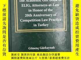 二手書博民逛書店the罕見academic gift book of elig