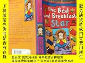 二手書博民逛書店the罕見bed and breakfast star 床和 早餐 之 星.Y200392