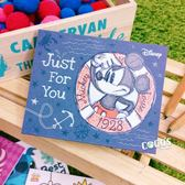 正版授權 迪士尼立體卡片 米奇米妮 米奇 小卡片 萬用卡片 生日卡片 COCOS DA030