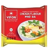 【南紡購物中心】【VIFON味豐】越南味豐 越式雞肉風味河粉 60g X 16包/組