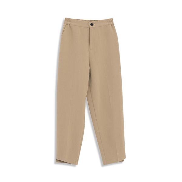 Queen Shop【04030253】燙線俐落小腳西裝褲 三色售 S/M/L/XL*現+預*