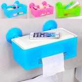 吸盤式防水洗手間強力捲紙筒衛生間紙巾盒
