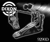 【小麥老師樂器館】DIXON PP9290D 大鼓雙踏板 9290D 附鼓鎖 大鼓踏板 踏板 爵士鼓踏板 爵士鼓 電子鼓