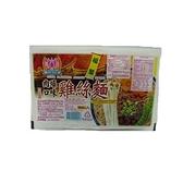 福慧 雞絲麵(肉燥口味) 300g【愛買】