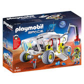 playmobil 太空系列 火星探險車_PM09489