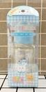【震撼精品百貨】Shin Kan Sen 新幹線~三麗鷗 新幹線幼童PES奶瓶(150ML)-標準口徑#00808