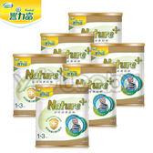 豐力富 Nature+ 金護幼兒成長奶粉1-3歲(1.5kgx6罐)