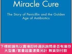 二手書博民逛書店預訂Miracle罕見Cure - The Story Of Penicillin And The Golden