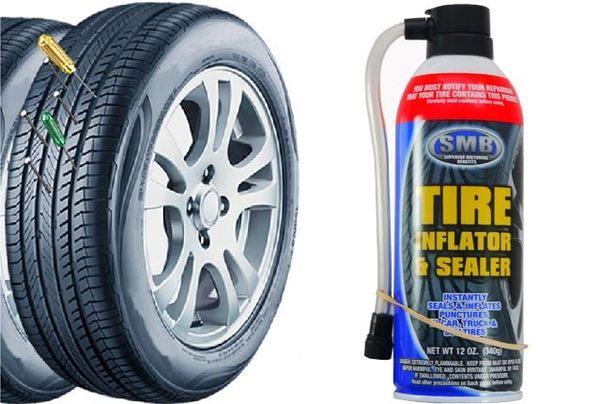 美國原裝 TMP 自動補胎劑 修補漏氣 快速充氣 不失行駛平衡 安全考量 行車必備 輪胎修護 補氣 充氣