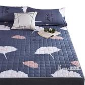 床墊軟墊榻榻米褥子單人宿舍學生雙人墊被家用打地鋪睡墊租房專用 Korea時尚記