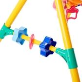 全館83折 Toyroyal皇室玩具嬰兒健身架器男 女孩0-3個月新生兒寶寶早教益智
