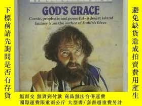 二手書博民逛書店伯納德·馬拉默德罕見God s Grace by Bernard