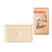 德國KLAR 幼兒豆腐皂 (K350039)