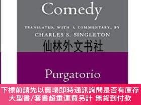 二手書博民逛書店【罕見】The Divine Comedy, Ii. Purgatorio. Part 2Y27248 Dan