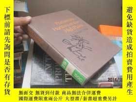 二手書博民逛書店prehistoric罕見hunters of the high