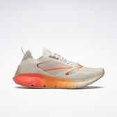 Reebok Zig Kinetica Horizon [FW6269] 女鞋 運動 休閒 慢跑 健身 避震 透氣 米橘