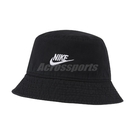 Nike 帽子 NSW Bucket Hat 黑 白 男女款 漁夫帽 運動休閒 【ACS】 DC3967-010