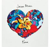 傑森瑪耶茲 懂得愛 CD (OS小舖)