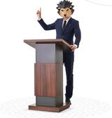 時邦導購接待台主持司儀地台可行動演講台發言台會議講台桌迎賓台 NMS小明同學