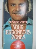 【書寶二手書T1/原文小說_AKK】Your Erroneous Zones